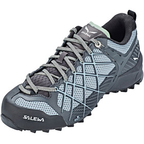 Salewa W's Wildfire Shoes Magnet/Blue Fog